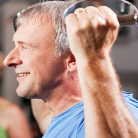ELDERLY COUPLE EXERCISING IN THE GYM.WOMAN,SPORT,SPORTS,SENIORS,SENIOR CITIZENS,THE ELDERLY,ELDERLY PEOPLE,ELDERLY PERSONS,OLDER PEOPLE,SENIOR,SENIOR CITIZEN,ELDERLY PERSON,ELDER PERSON,OLDER PERSON,TRAINING,COUPLE,PAIR,FITNESS,MAN,WOMAN,HUMANS,HUMAN BEINGS,PEOPLE,FOLK,PERSONS,HUMAN,HUMAN BEING,MOTION,POSTPONEMENT,MOVING,MOVEMENT,HEALTH,SPARE TIME,FREE TIME,LEISURE,LEISURE TIME,SPORT,SPORTS,PERSON,MUSCLES,RIPE,SPORTY,ATHLETIC,WIRY,PITHY,HEAVYSET,TIGHT,SPORTING,ACTIVE,STUDIO,SENIORS,SENIOR CITIZENS,THE ELDERLY,ELDERLY PEOPLE,ELDERLY PERSONS,OLDER PEOPLE,SENIOR,SENIOR CITIZEN,ELDERLY PERSON,ELDER PERSON,OLDER PERSON,WEIGHT,TRAINING,VITAL,EXERCISE,TRAIN,TRACTOR,WEIGHTS,FITNESSCENTER,STRENGTHEN,ENERGY,VITALITY,APPEARANCE,COUPLE,PAIR,SLIM,ARID,SLIGTH,LEAN,GAUNT,THIN,ACTIVITY,BUILDING MUSCLE,WORKOUT,AGE,PENSIONER,OLD AGE PENSIONER,RETIREE,RETIRED PERSON,HOARFROST,BODY,FITNESS,TWO,MAN,FIT,ELDER,HEALTHY,DAPPER,ACCOSTING,PRETTY,PRETTILY,PRETTIER,RAVISHING,ATTRACTIVE,OLD,FITNESSSTUDIO,FITNESSSTUDIO,SPORTTRAINING,KRAFTTRAINING,QUOTPULLDOWNQUOT,LATERAL,QUOTLAT-PULL-DOWNQUOT